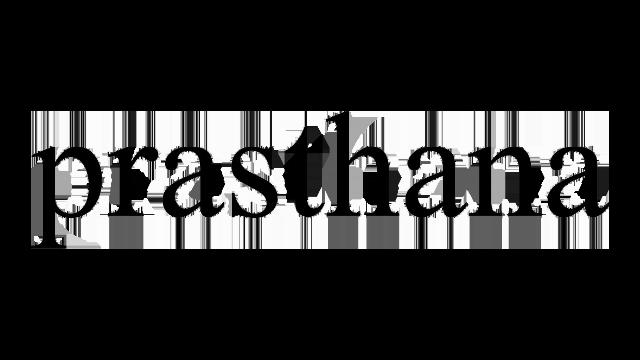 prasthana